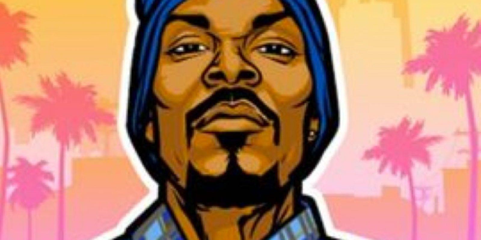 Snoop Lion's Snoopify!: es una app que les permite editar y compartir fotos. Pueden decorarlas con gráficos y obras de arte de Snoop Dogg para después publicarlas en redes sociales. Foto:NeonRoots, LLC