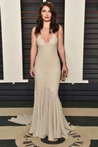 Eve Hewson Foto: Getty Images