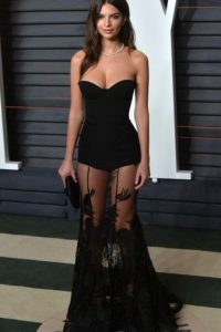 Emily Ratajkowski Foto: Getty Images