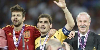 Casillas le asegura a Piqué que no estará en la final de la Champions League y así reaccionan las redes