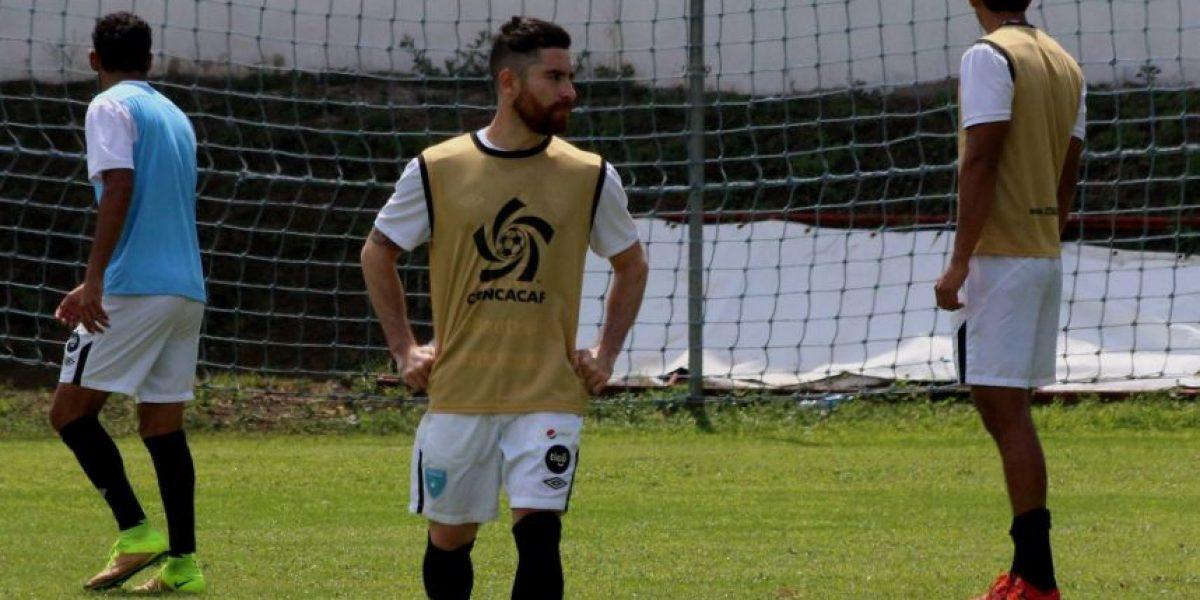 Previa del partido amistoso Guatemala vs. El Salvador, 2 de marzo 2016