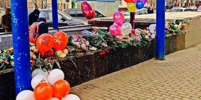 """""""Las voces lo dijeron"""": Niñera rusa explica por qué decapitó a niña de 4 años"""