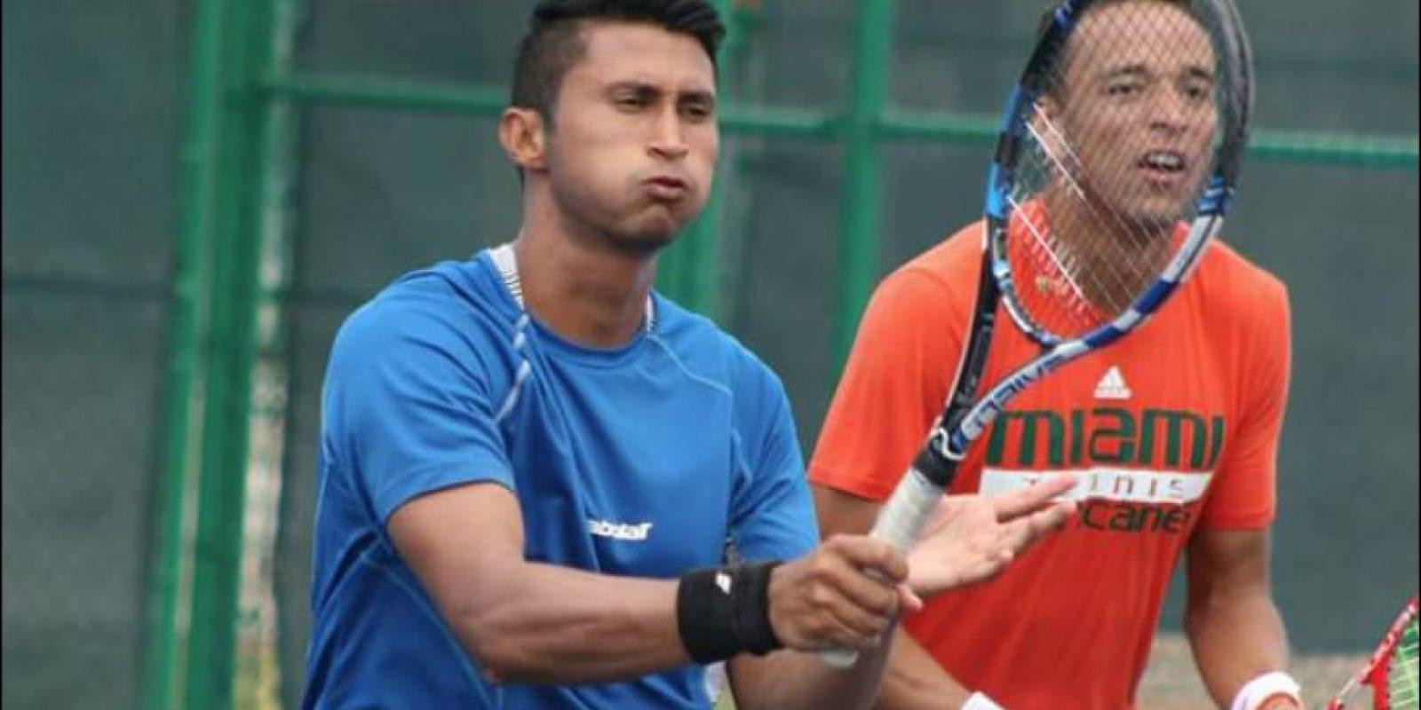Foto:Federación Nacional de Tenis