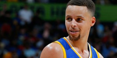 Stephen Curry fue el MVP de la temporada pasada Foto: Getty Images