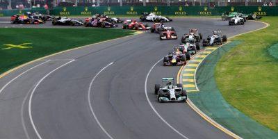 20 de marzo: Arranque de la temporada 2016 de la Fórmula 1 / Gran Premio de Australia Foto:Getty Images