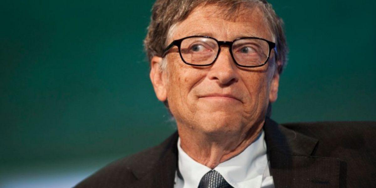 Lista de los más ricos del mundo según Forbes (2016)