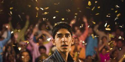 """Esto, en la película """"Slumdog Millionaire"""". Foto:vía Warner Bros"""