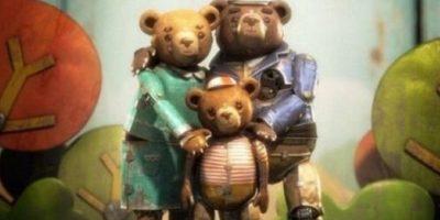 """Chile ganó su primer Oscar en la historia, gracias a la cinta """"Historia de un oso"""". La historia se llevó el reconocimiento por """"Mejor cortometraje animado"""". Foto:Vía Tumblr"""