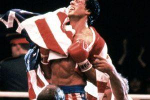 """La Academia le dio el Oscar a """"Mejor actor de reparto"""" a Mark Rylance. Esto fue una gran sorpresa, porque las apuestas indicaban que Sylvester Stallone sería el gran ganador de esta categoría. Foto:Vía Vine"""