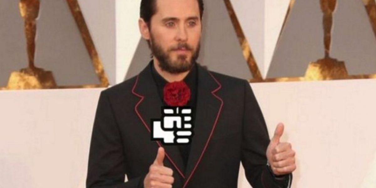 13 momentos que no vieron en los Oscar