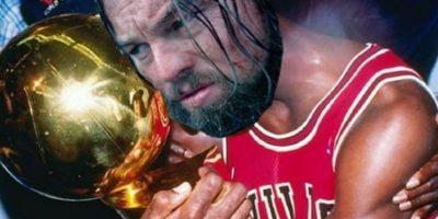 Estos son los mejores memes de los Oscar 2016 Foto:Vía Twitter