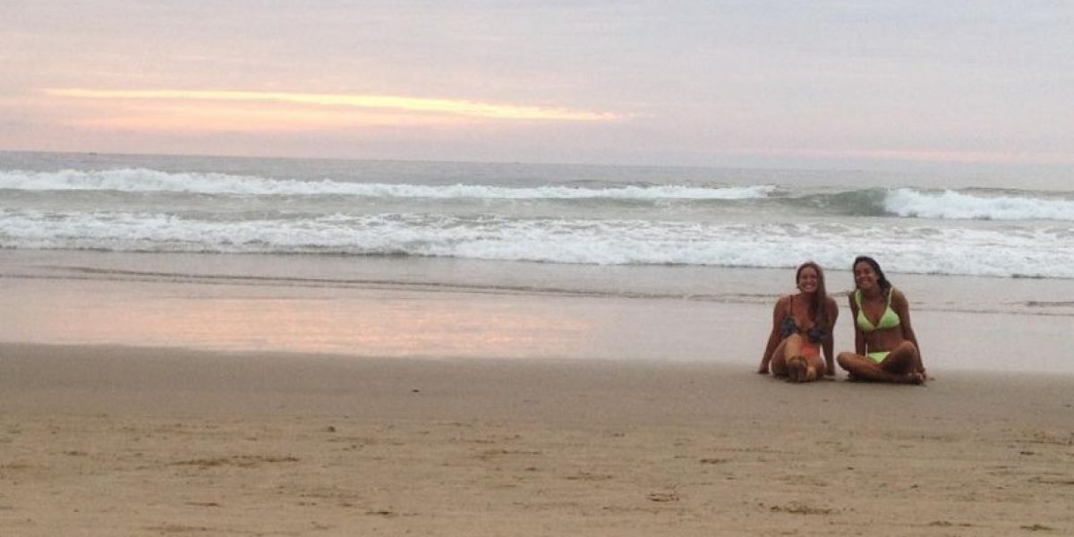 Familiares continúan con dudas sobre el asesinato de turistas argentinas en Ecuador
