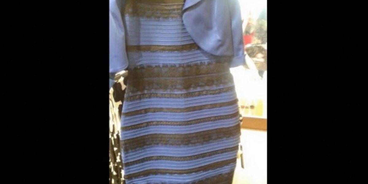¿De qué color es esta chaqueta? La nueva ilusión óptica que está
