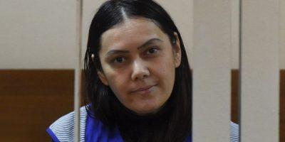 """""""No me arrepiento"""": Niñera rusa que decapitó a una niña de 4 años"""
