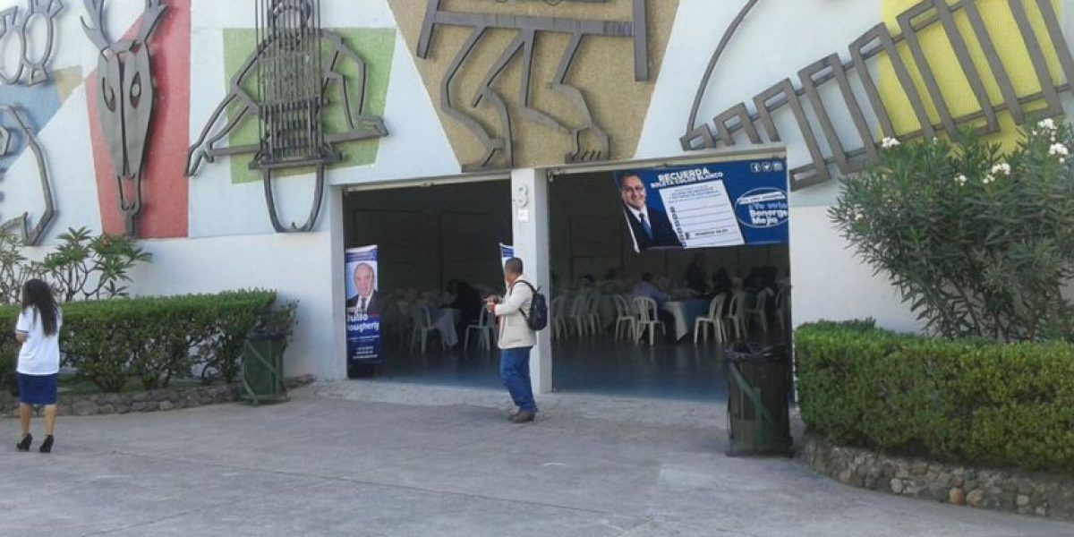Colegio de Abogados realiza elección de sus dos magistrados de la Corte de Constitucionalidad