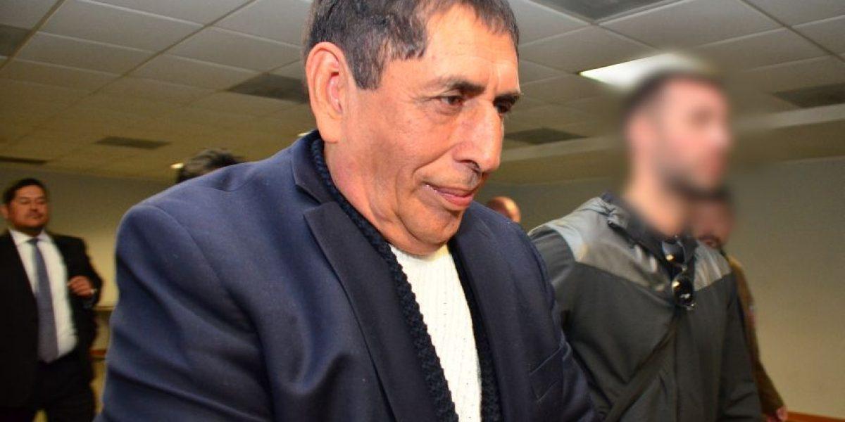 Brayan Jiménez se declara inocente y le fijan una fianza de US$1.5 millones