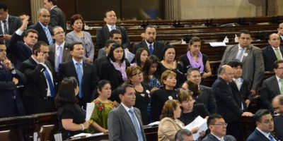 Las reformas electorales se estancan en su debate por artículos