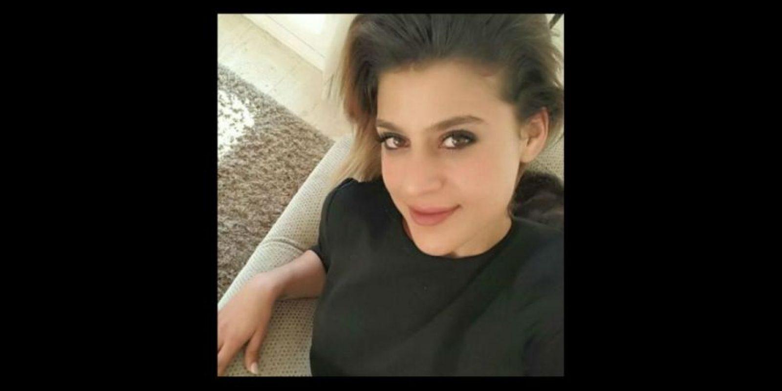Ella es Amal Saber