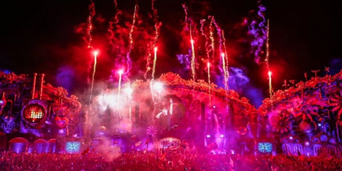 Oficial: Cancelan TomorrowWorld 2016 en Atlanta