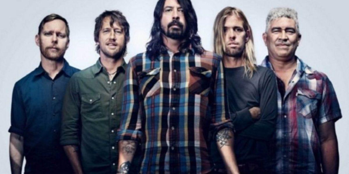 ¿Los Foo Fighters se separan? Últimas noticias marzo 2016