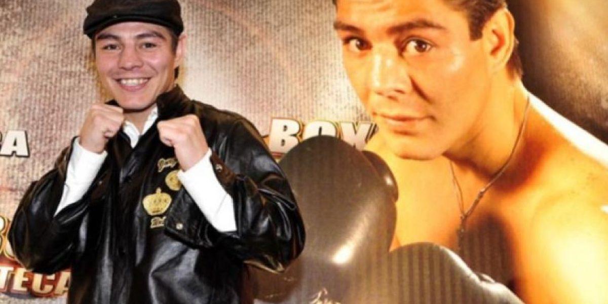 Exboxeador y excampeón mini mosca Daniel Arce acusado de abuso sexual