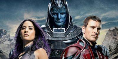 """Publican nuevo tráiler de la película """"X-Men: Apocalypse"""" en Instagram"""