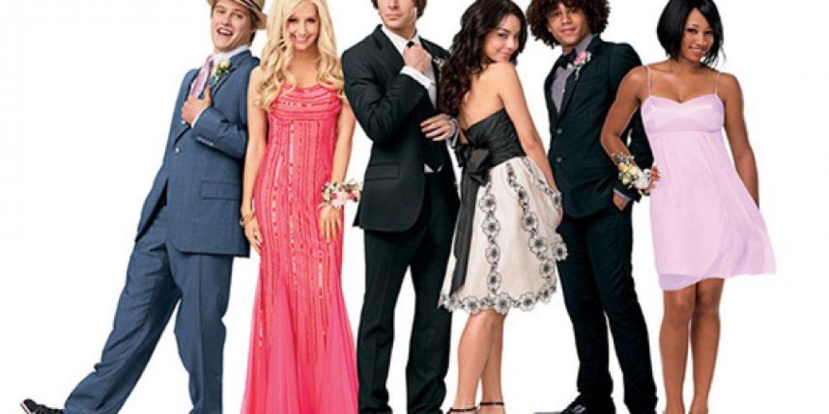 "Disney Channel confirma que hará ""High School Musical 4"""