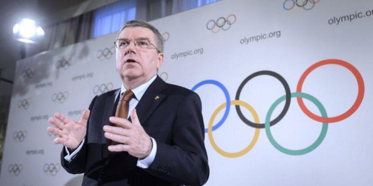 Oficial: Equipo de refugiados participará en Juegos Olímpicos de Río 2016