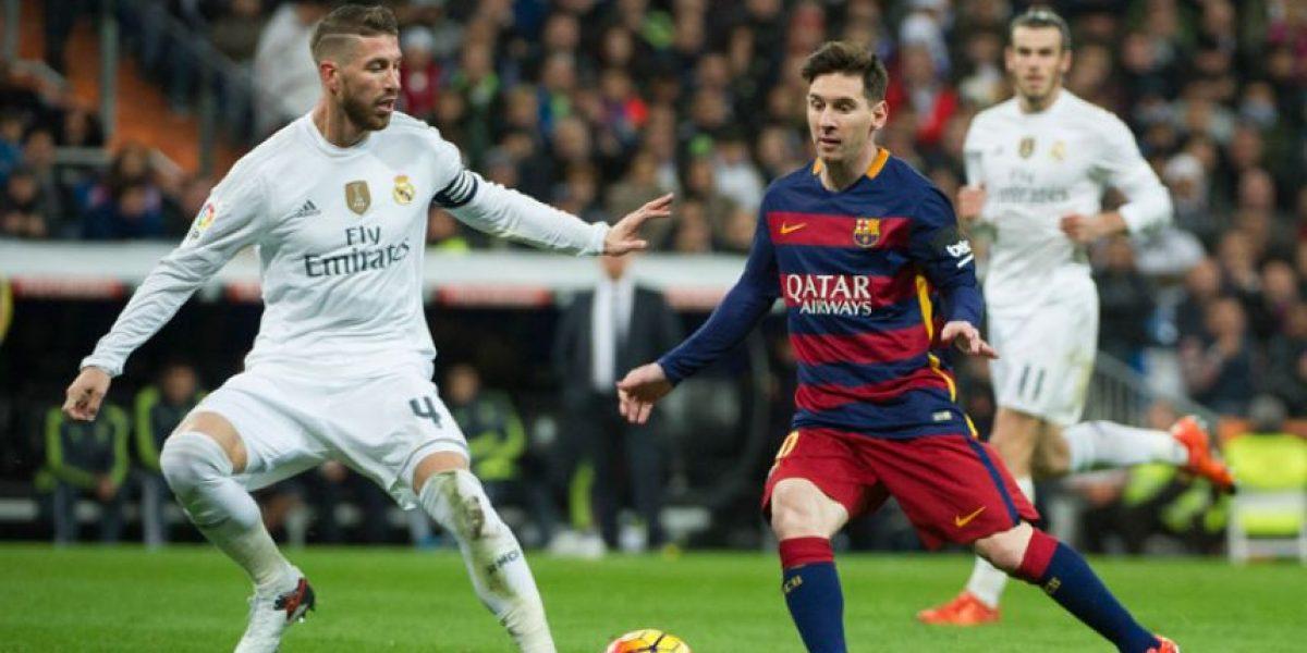 Fecha y hora de clásico FC Barcelona vs. Real Madrid, Liga Española 2016