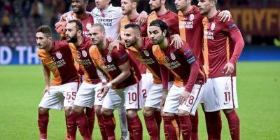 Galatasaray suspendido de Champions y Europa League por una temporada