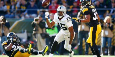 Jugador de fútbol americano de la NFL Foto:Getty ImagesGetty Images