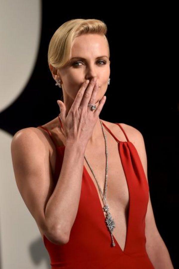 """Según la página """"ET Online"""", el collar cuenta con 530 diamantes y está valuado en 3.7 millones de dólares. Foto:Getty Images"""