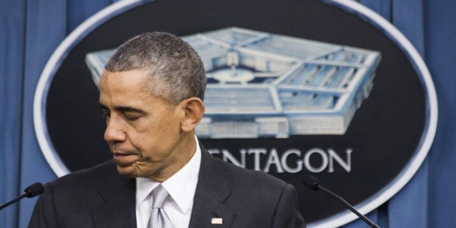 El Pentágono ha invitado a los hackers a atacar sus páginas de Internet. Foto:AFP