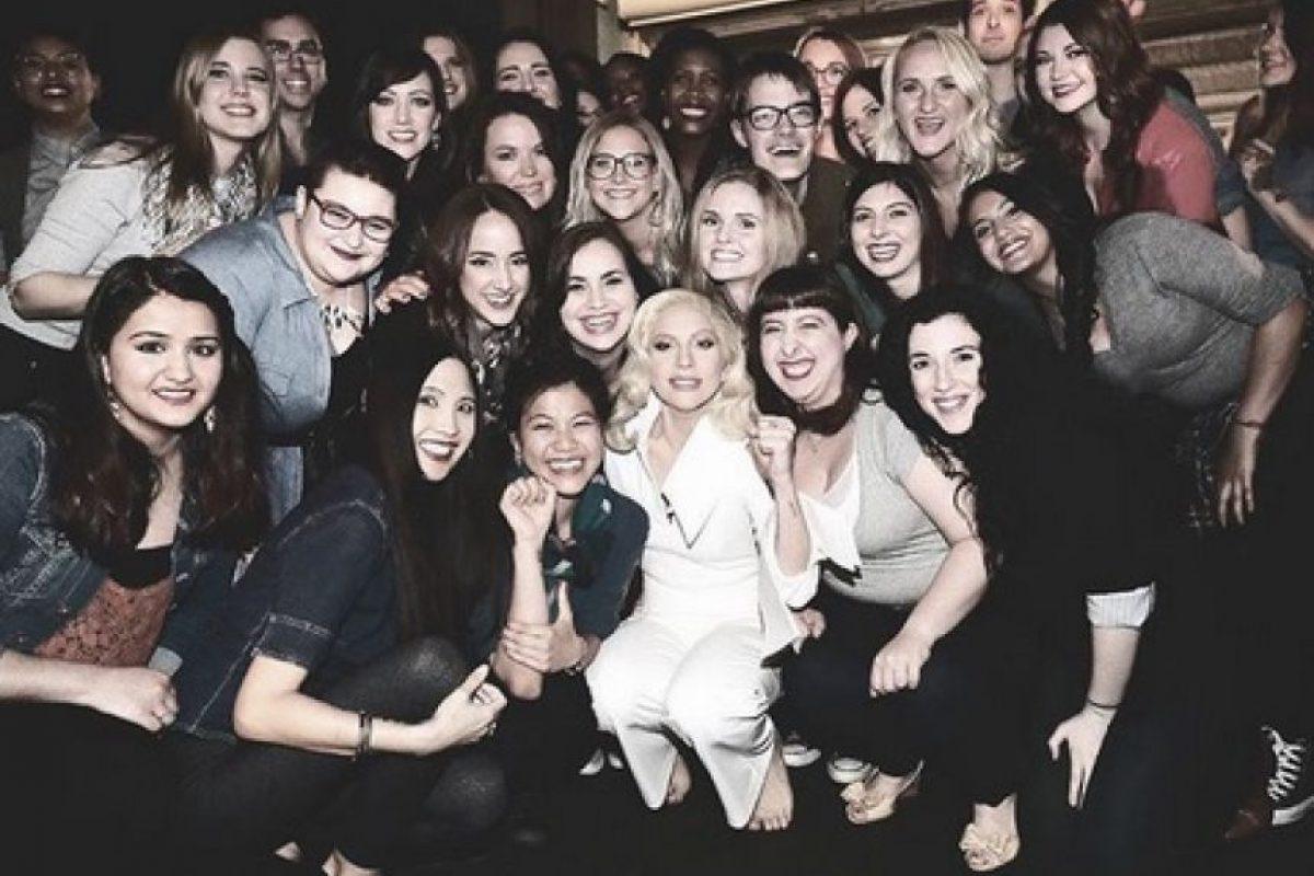 Foto:Instagram – Lady Gaga