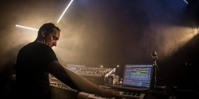 Paul Van Dyk no podrá estar en el EMF tras sufrir un accidente. Foto: Facebook Empire Music Festival