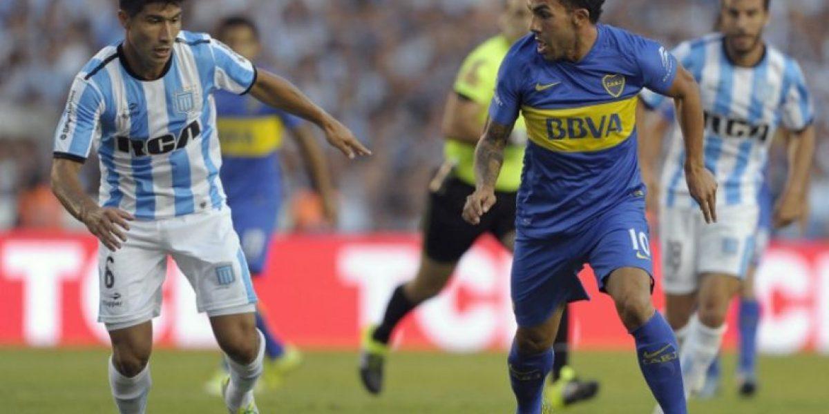 Previa del partido Boca Juniors vs Racing, por Copa Libertadores 2016