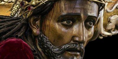 Jesús Nazareno de los Milagros será restaurado por el IDAEH