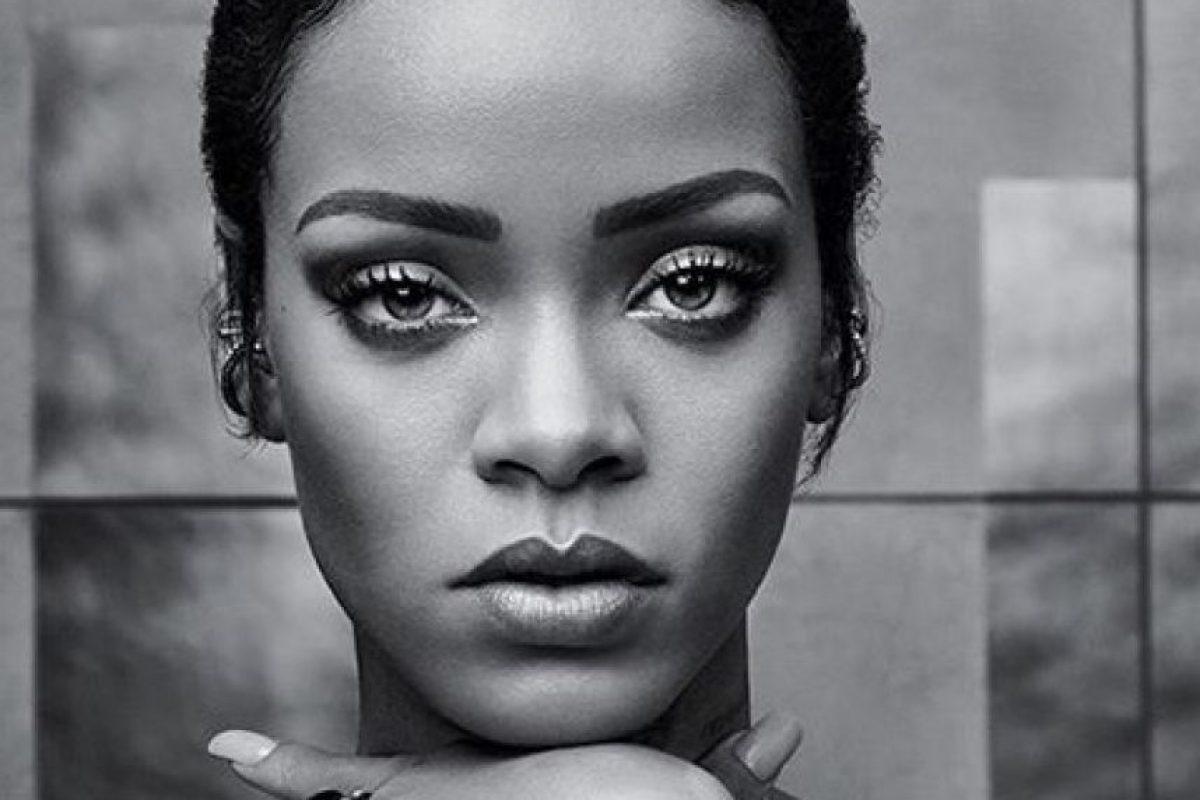 Foto:Rihanna