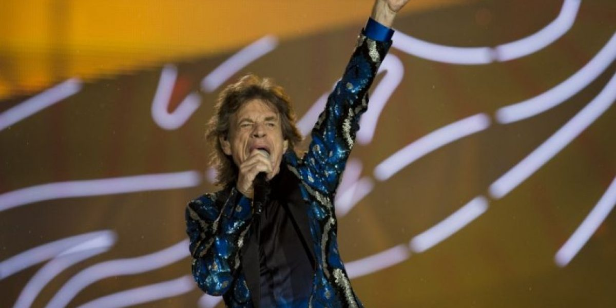 Los Rolling Stones se presentarán en Cuba el 25 de marzo