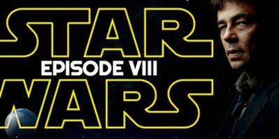 """A continuación las primeras imágenes de """"Star Wars VIII"""" Foto:Vía Youtube Star Wars"""