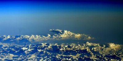 Su imágenes sirvieron a la NASA para ilustrar distintas noticias. Foto:twitter.com/StationCDRKelly