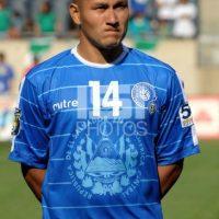 Dennis Jonathan Alas (futbolista salvadoreño) Foto:Getty Images