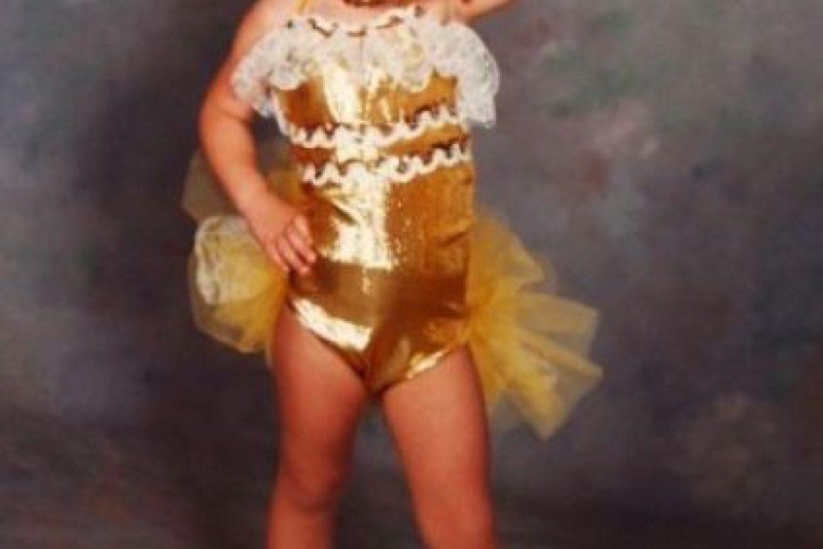 Britney Spears comenzó como estrella en Disney. Foto:Coveralia