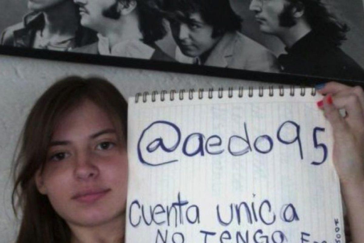 Foto:Twitter/daniaedos