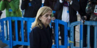 Es un caso de presunta corrupción política. Foto:AFP