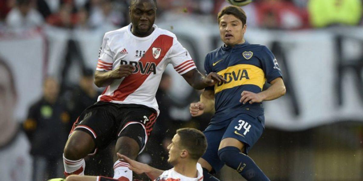 Previa del superclásico River Plate vs. Boca Juniors, Torneo de Primera División 2016