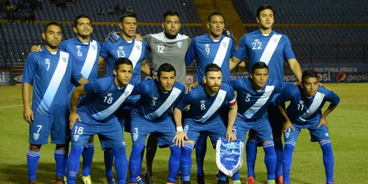 Selección Nacional sube una posición en el ranking FIFA