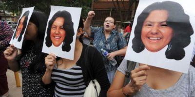 Activista hondureña Berta Cáceres es asesinada en su casa en La Esperanza
