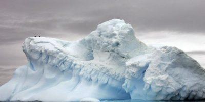 ¿La Antártica estuvo unida a América?