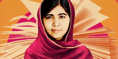 """Una historia de coraje en """"Él me nombró Malala"""""""